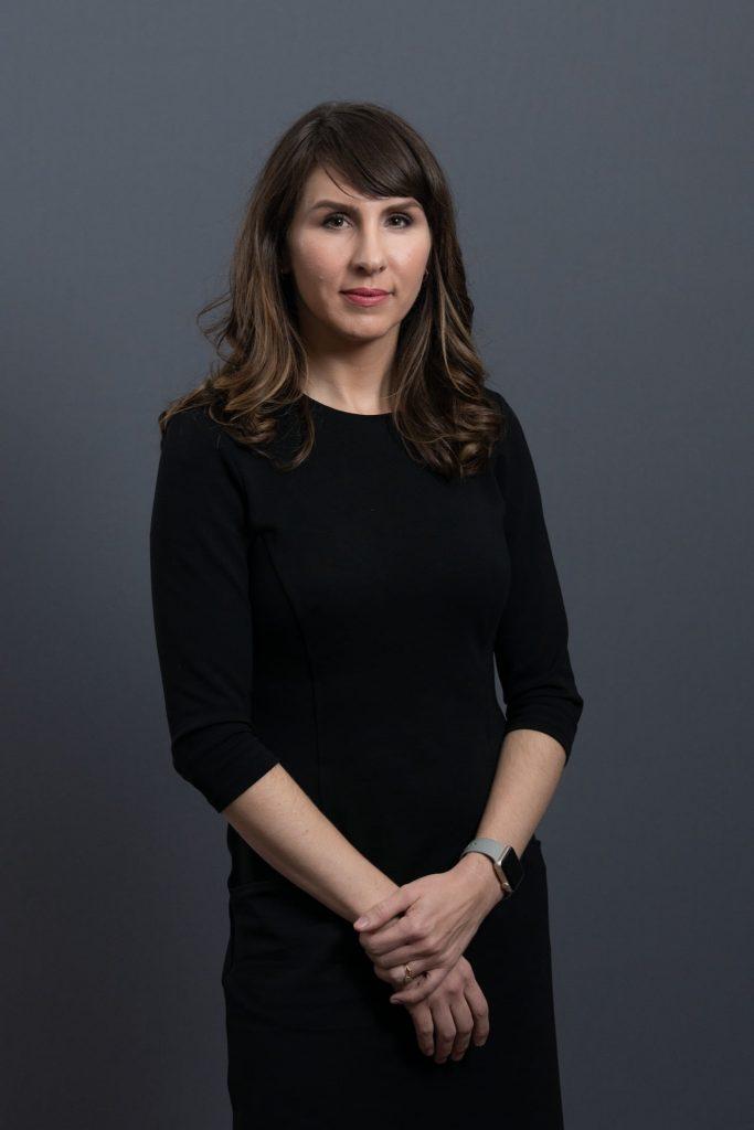 Lisa Poole Alcantar