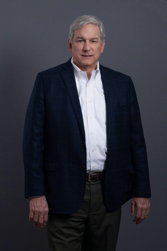 Richard (Rick) G. Foster